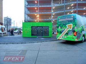 Container Kiosk für Fast Food flixbus (2)
